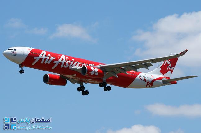 بوم مدل کسب و کار AirAsia Berhad