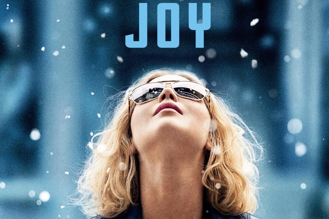 مشاهده و نقد فیلم JOY