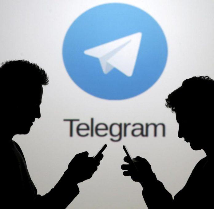 فرصتها و تهدیدهای تلگرام