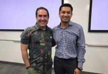 دکتر استارتاپ از اهمیت کارگاه کارآفرینی ناب اصفهان می گوید