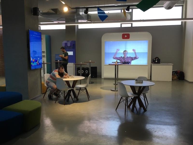دفتر گوگل در ترکیه