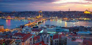 گزارش اختصاصی و تصویری از چند مرکز کارآفرینی در استانبول