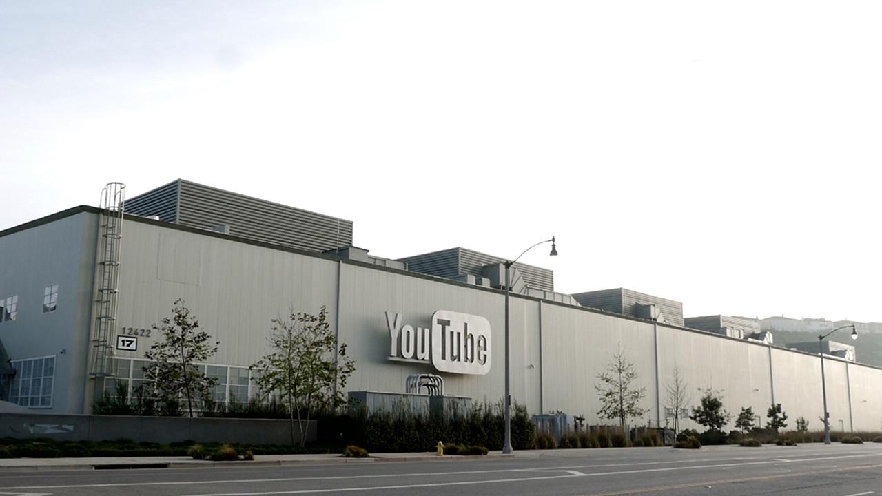 یوتیوب از کجا آغاز کرد