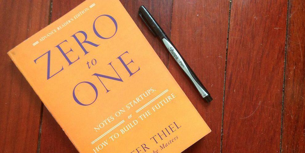 خلاصه ای بر کتاب از صفر تا یک، نوشته پیتر تیل، قسمت دوم