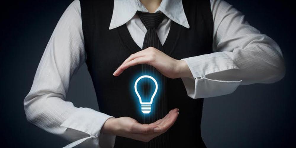 ایده های شما در چه صورتی قابلیت ثبت پیدا می کنند؟