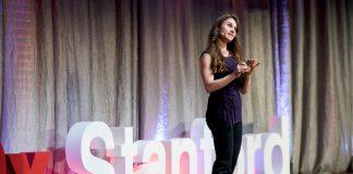 سخنرانی تد برای خلاقیت